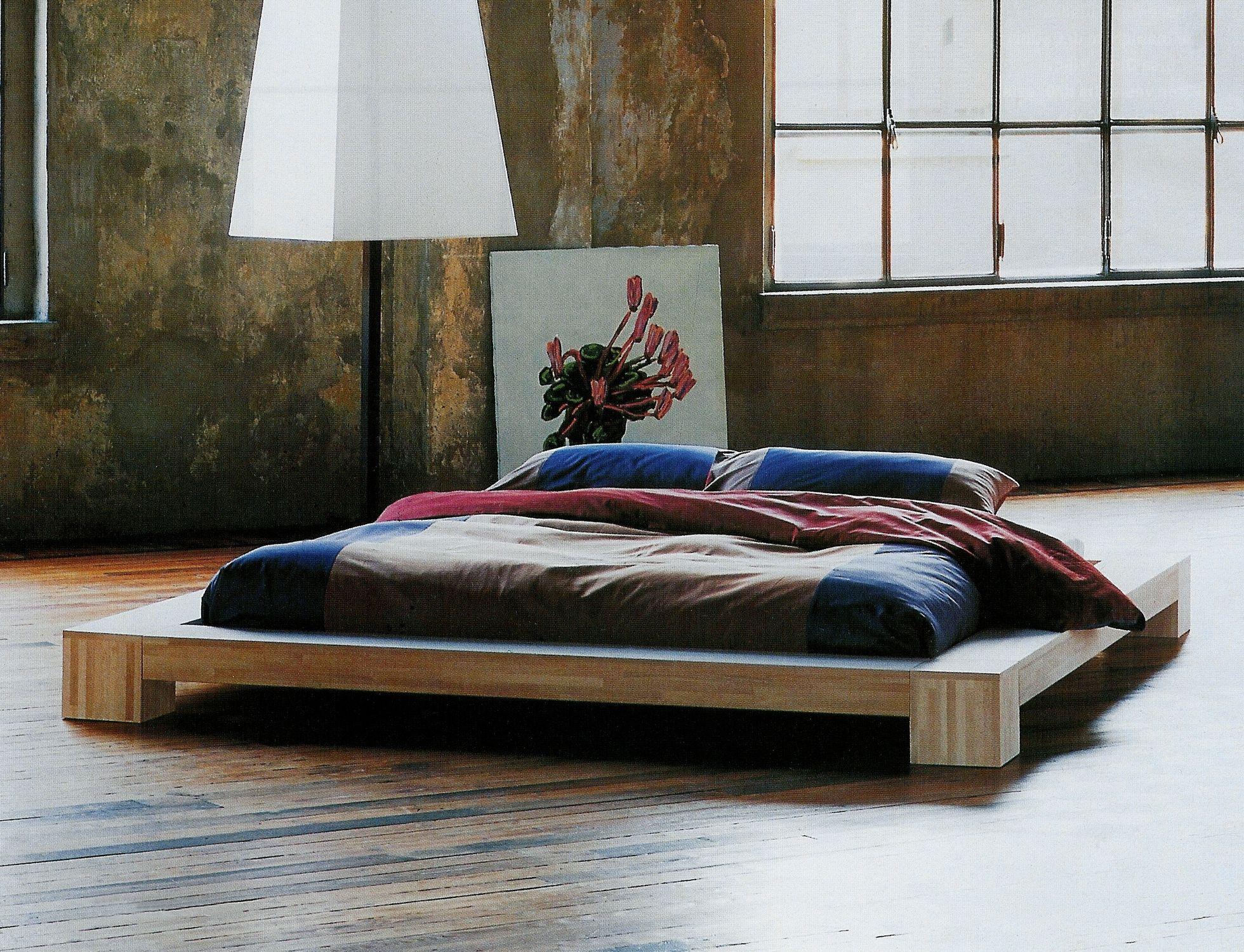 letto giapponese le caratteristiche del futon e tatami