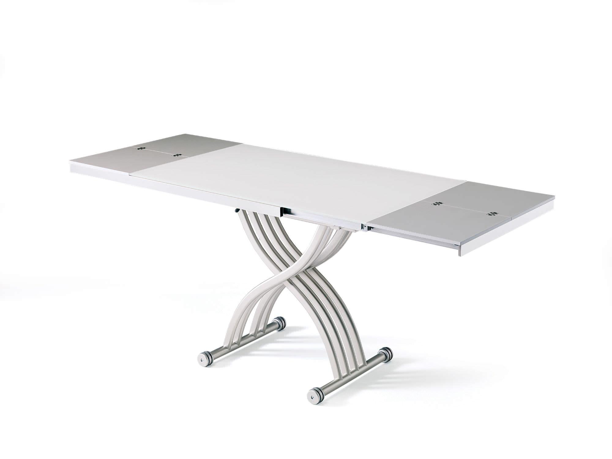 Tavoli in vetro e metallo: foto modelli e prezzi con offerte