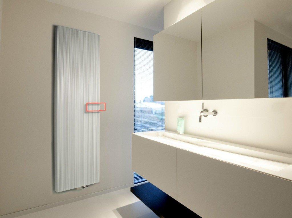 riscaldamento per il bagno: radiatore bagno
