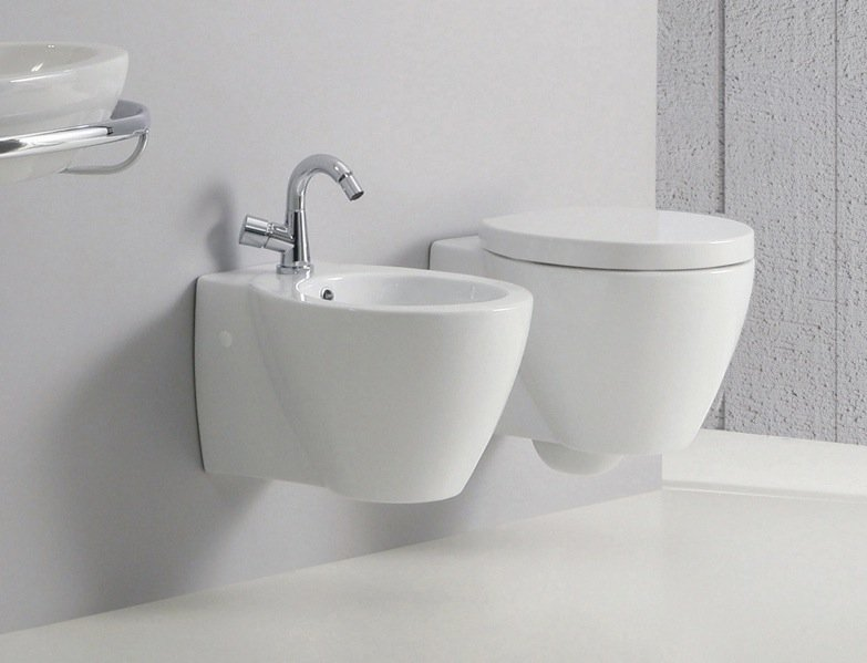 sanitari in ceramica