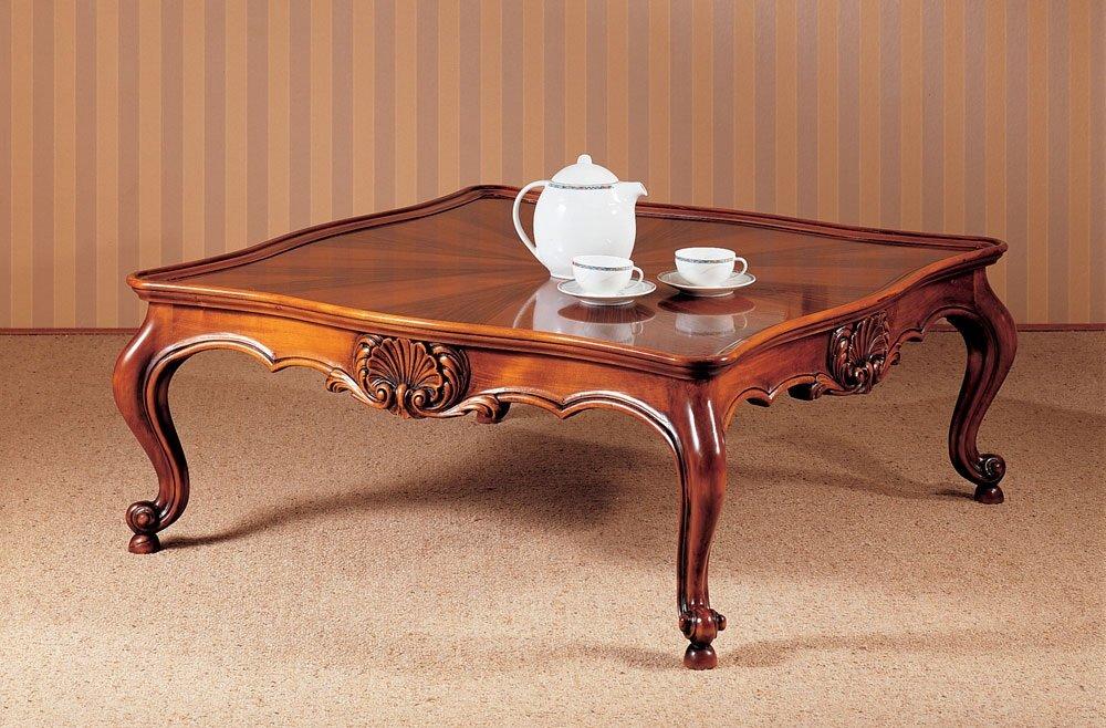 tavolino Vimercati in legno