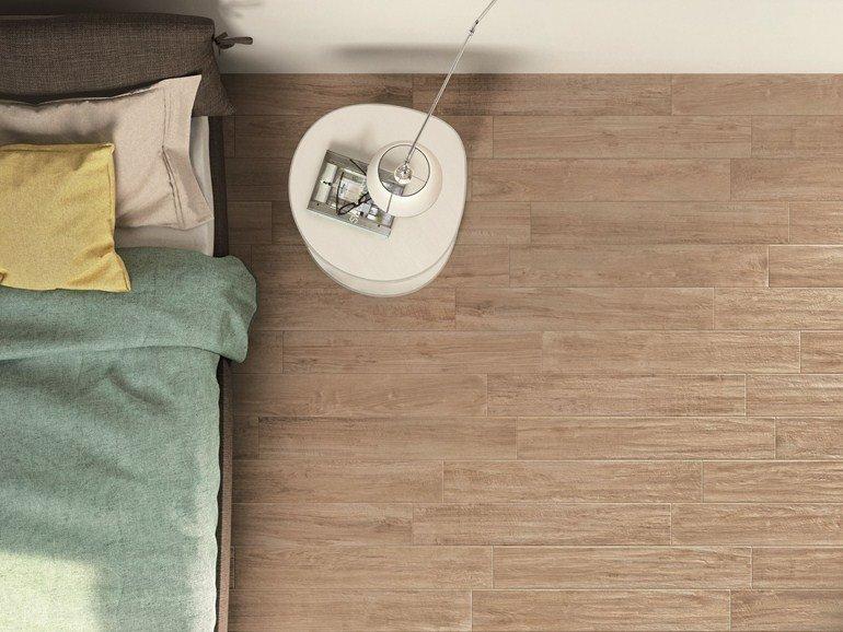 Grès porcellanato effetto legno woodcomfort