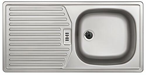 Migliori lavelli per la cucina: prezzi e dettagli