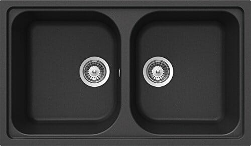 Migliori lavelli per la cucina prezzi e dettagli - Resina per top cucina prezzi ...