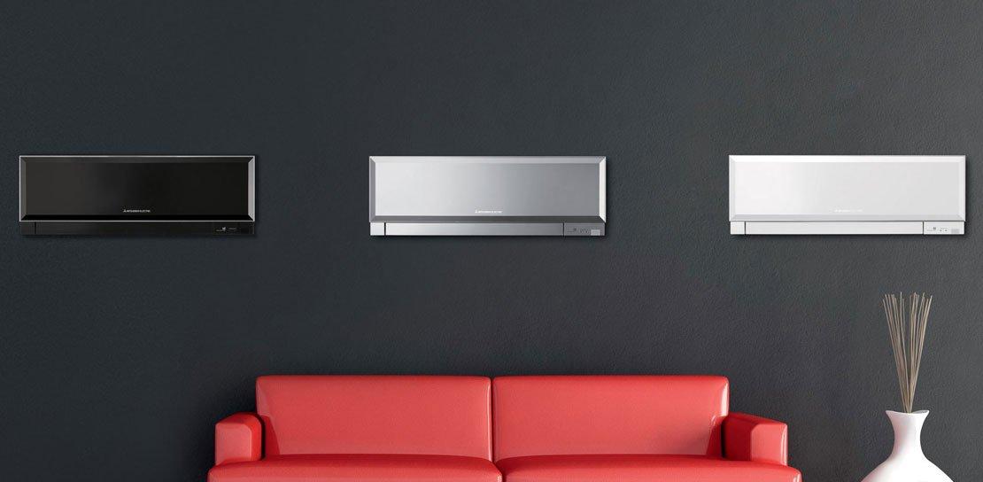Come nascondere il condizionatore idee e suggerimenti for Climatizzatore casa
