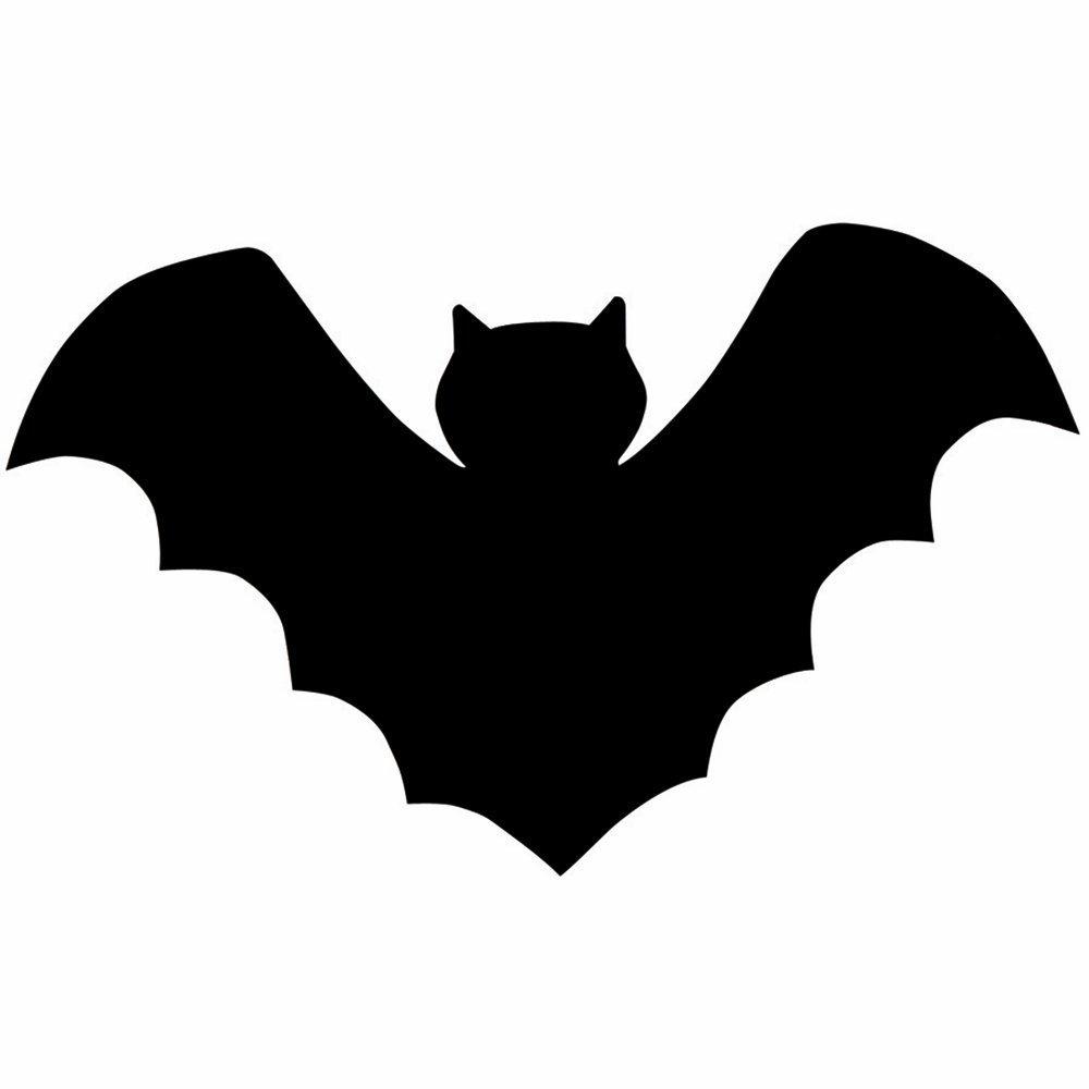 decorazione pipistrelli per Halloween
