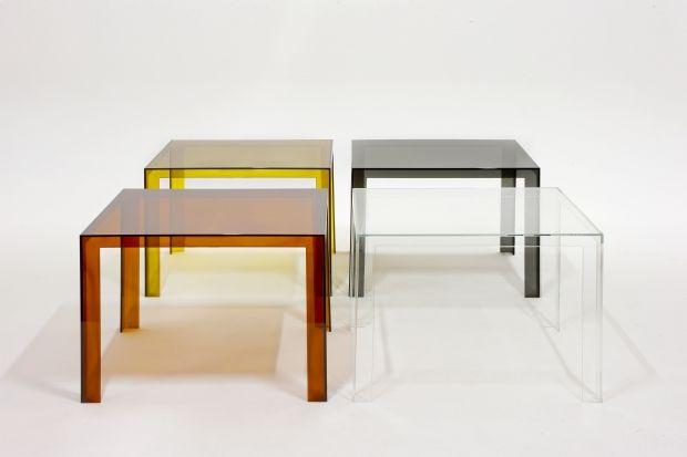 Tavoli in plastica per il soggiorno: prezzi e modelli suggeriti ...