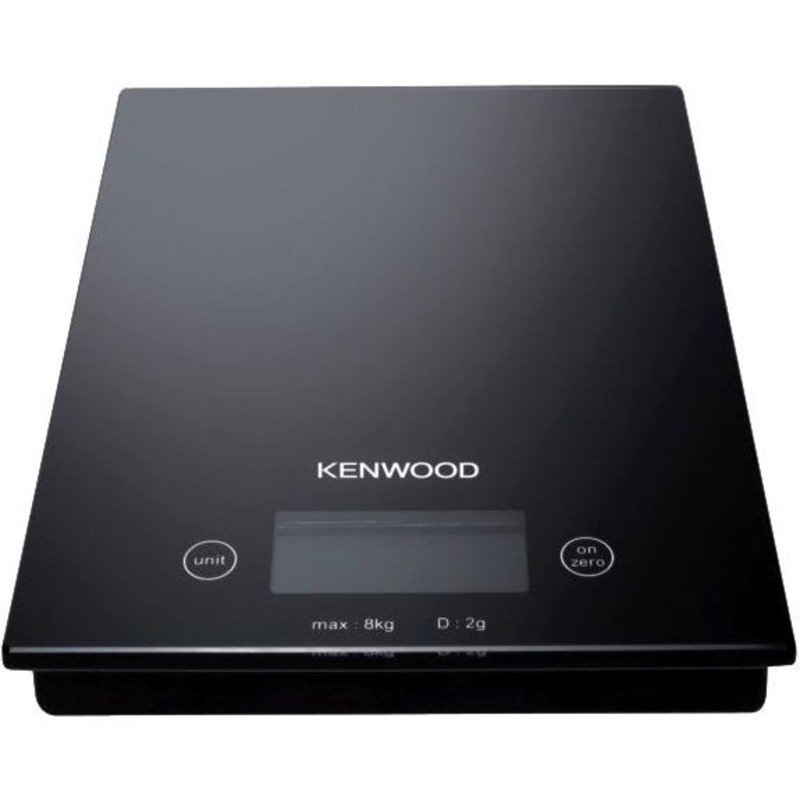 Bilancia da cucina kenwood ds400