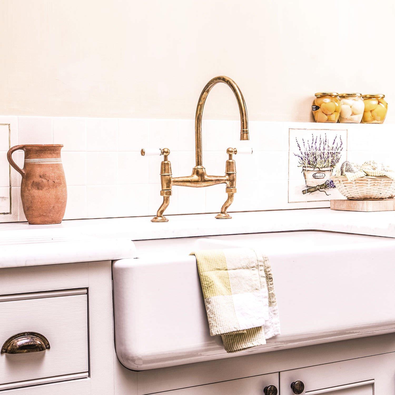 Lavello Ceramica Cucina Prezzi.Migliori Lavelli Per La Cucina Prezzi E Dettagli