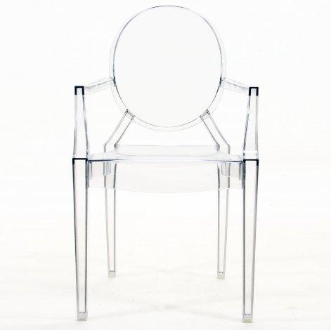 Sedie in plastica: le migliori per il soggiorno e giardino ...