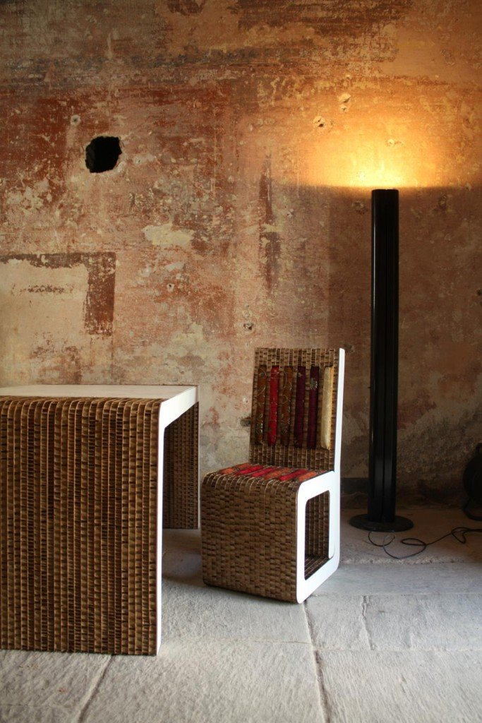 mobili corvasce design
