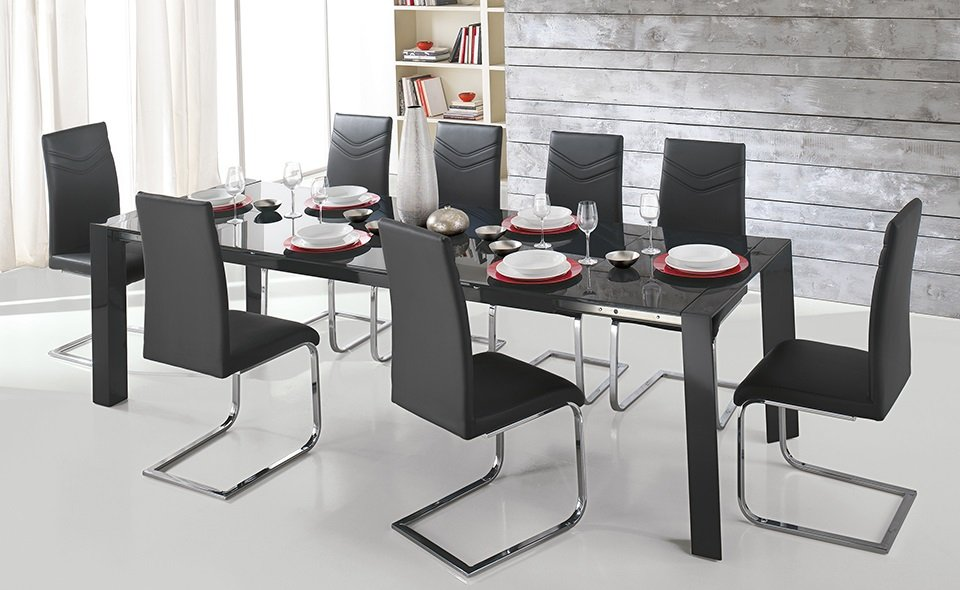 tavoli e sedie organizzare i posti