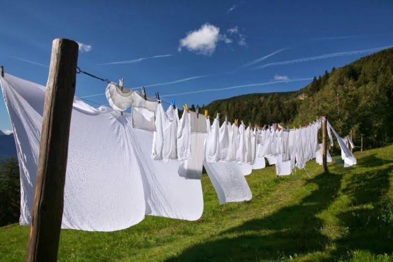 come risparmiare con il bucato