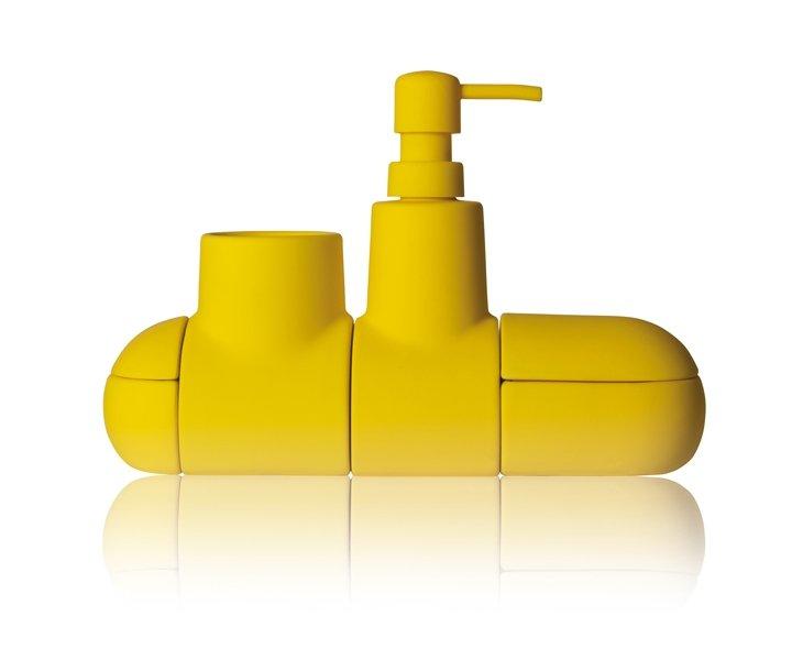 bagno giallo submarino seletti