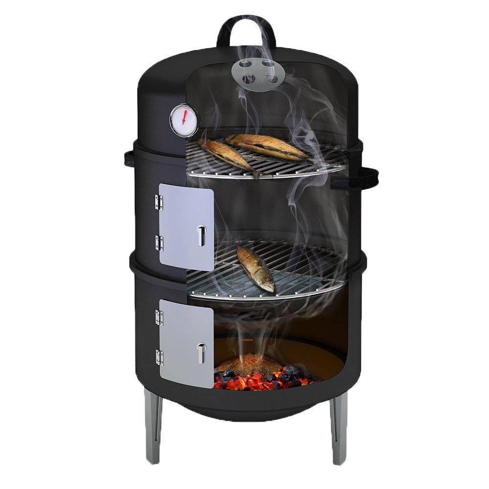 affumicatori Barbecook 223.9850.000