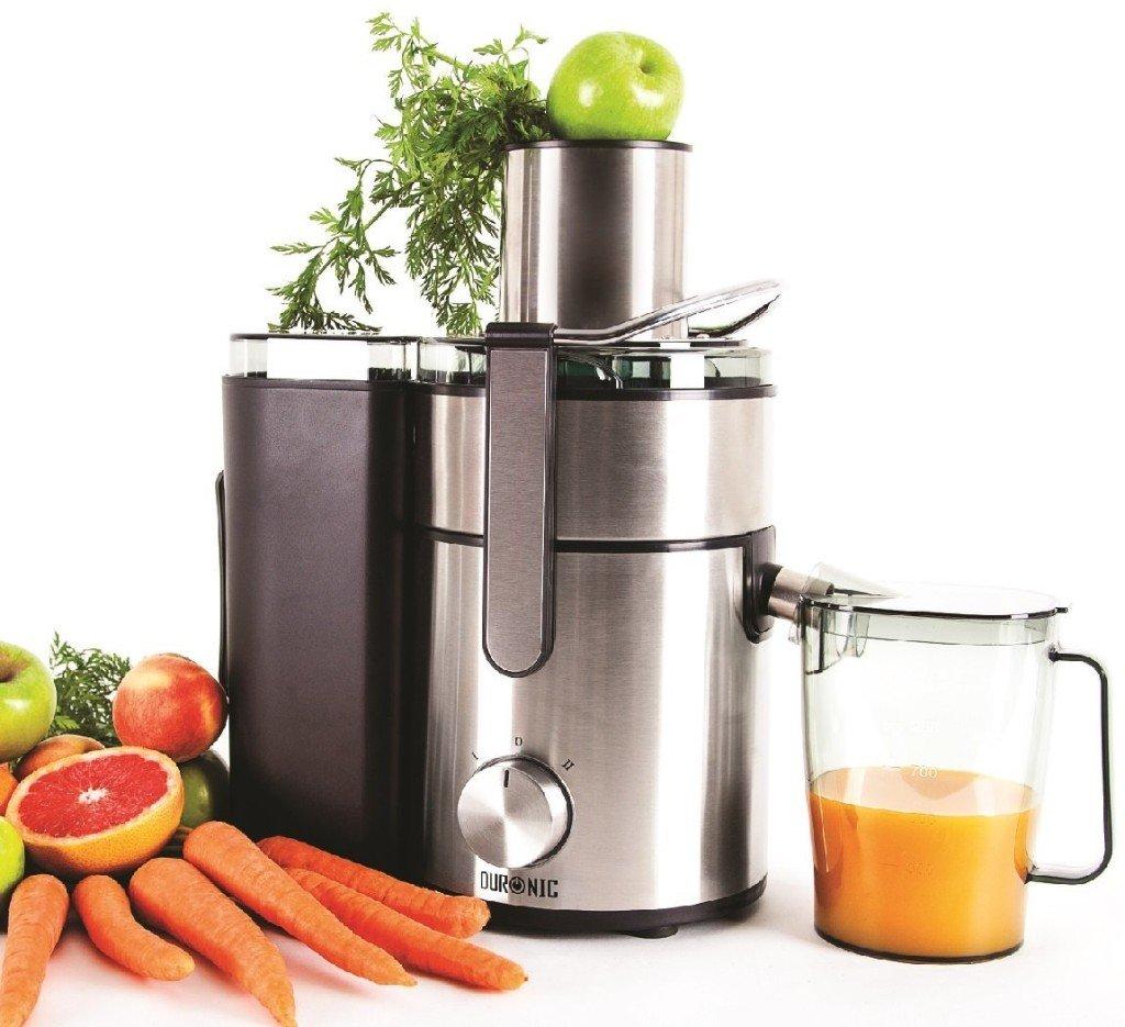 Migliori centrifughe di frutta e verdura