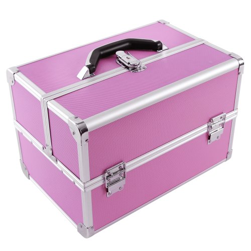 Songmics® Beauty Case Cofanetto Trucco