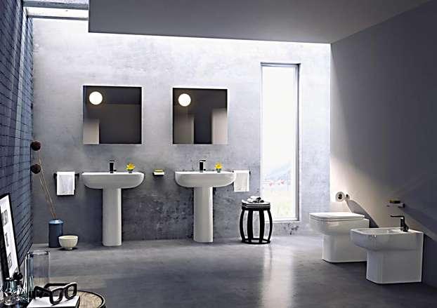 Photo of Novità Cersaie 2015: tendenze per l'arredamento bagno