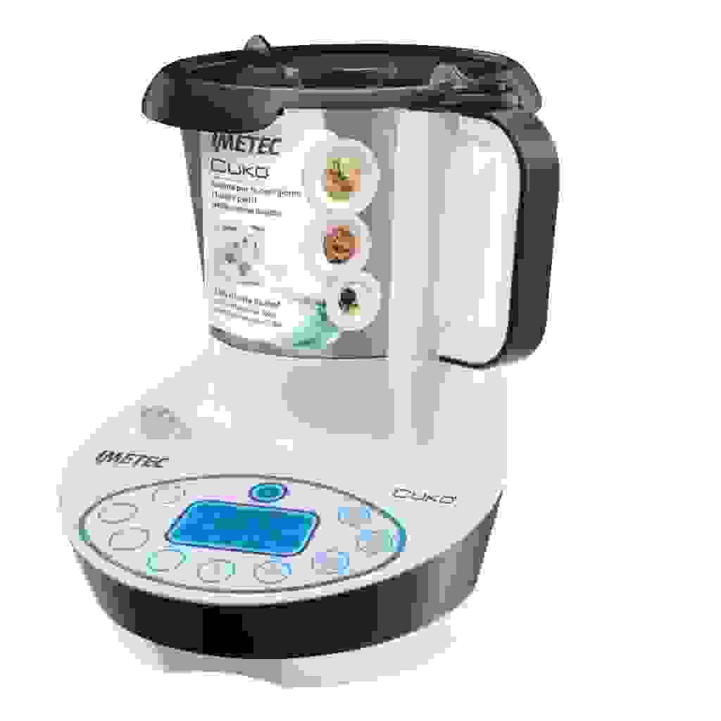 Imetec Cooking Machine CUKO