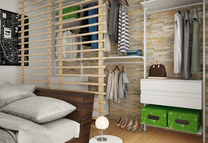 spesso Separè per interni: in carta, legno, ecologici ma anche fai da te. IF42