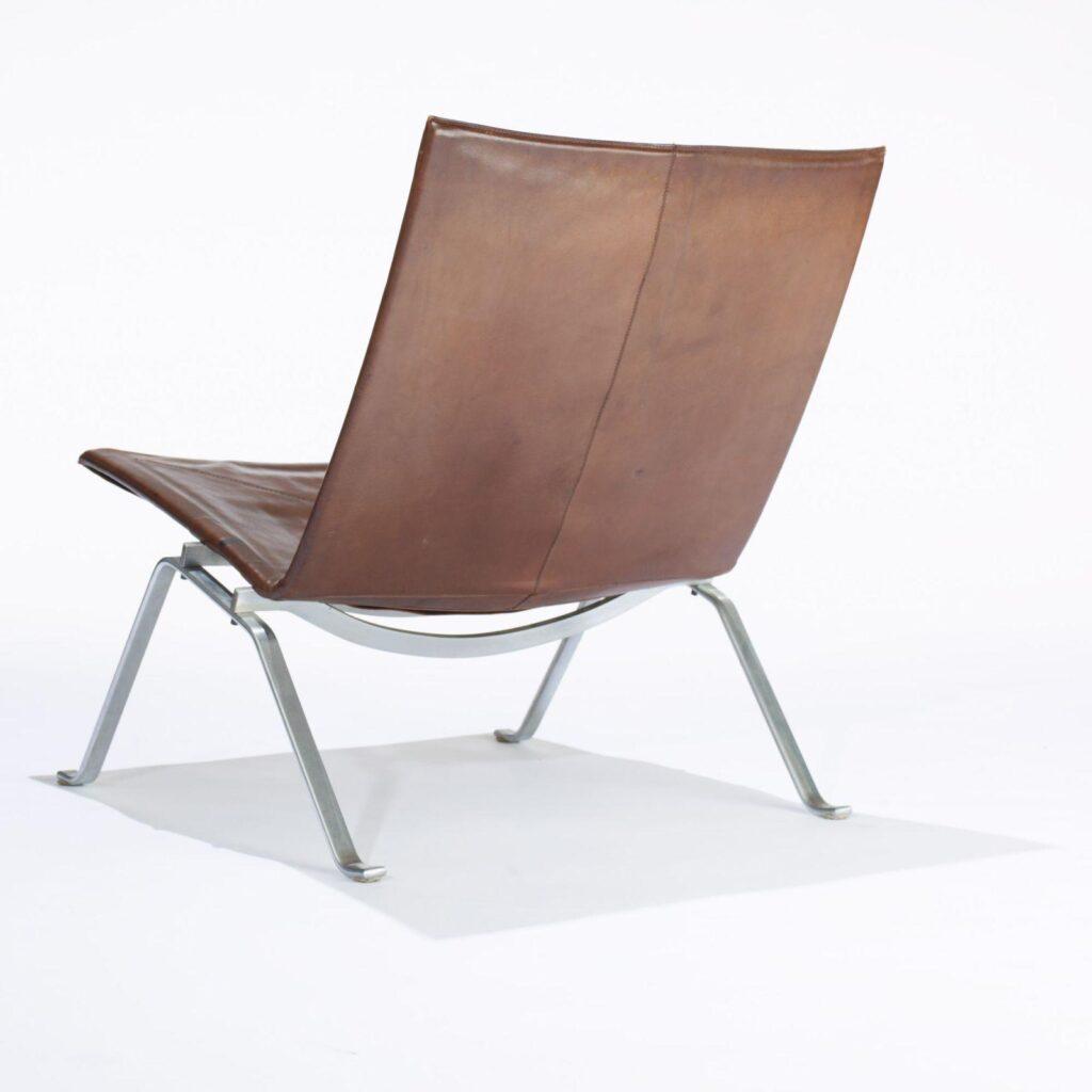 Design scandinavo: la panton chair: la pk 22
