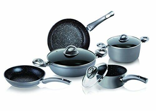 pentole da cucina: prezzi e modelli delle migliori - Batterie Da Cucina