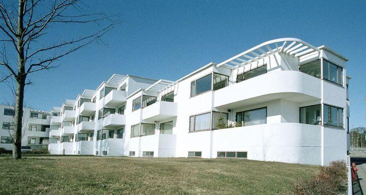 Belavista Apartements a Klampeborg