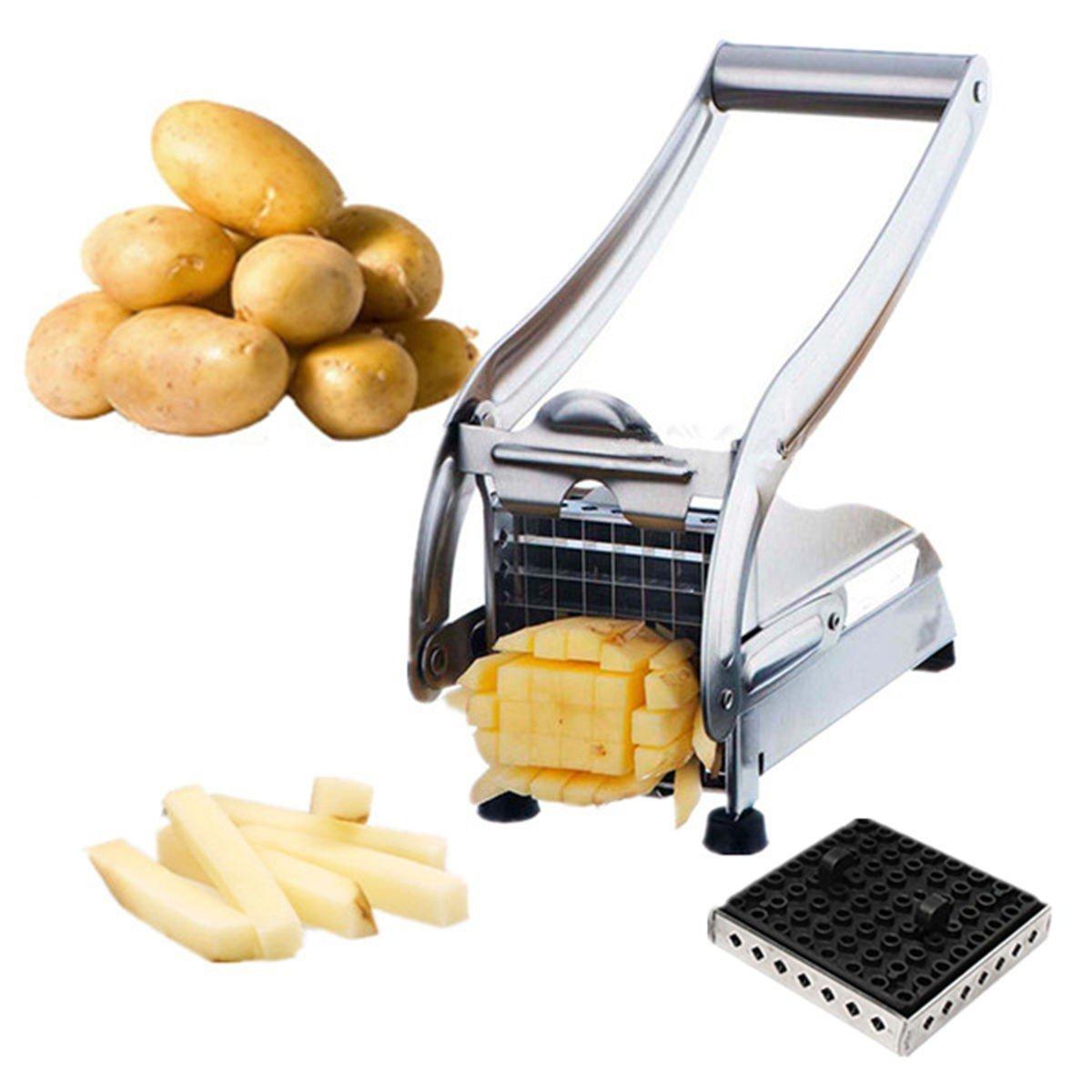Taglia patate: i migliori modelli sul mercato, prezzi ed offerte