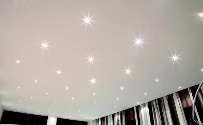 Soffitti decorati: 10 idee deffetto su come decorare il soffitto di casa