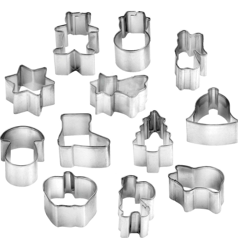Photo of Tante proposte di stampi per dolci e stampini in plastica, metallo e silicone
