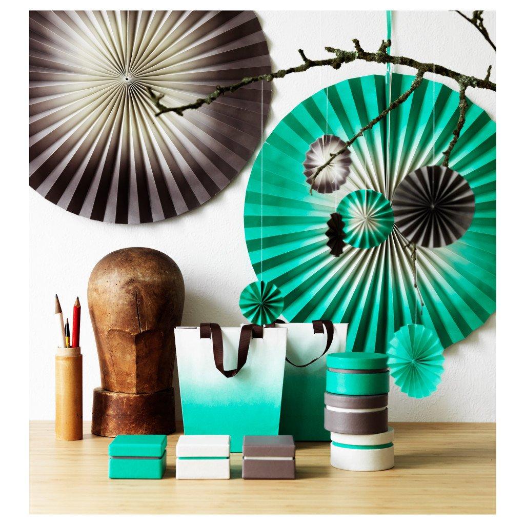 Tavola di natale come apparecchiare con stile consigli - Ikea decorazioni ...