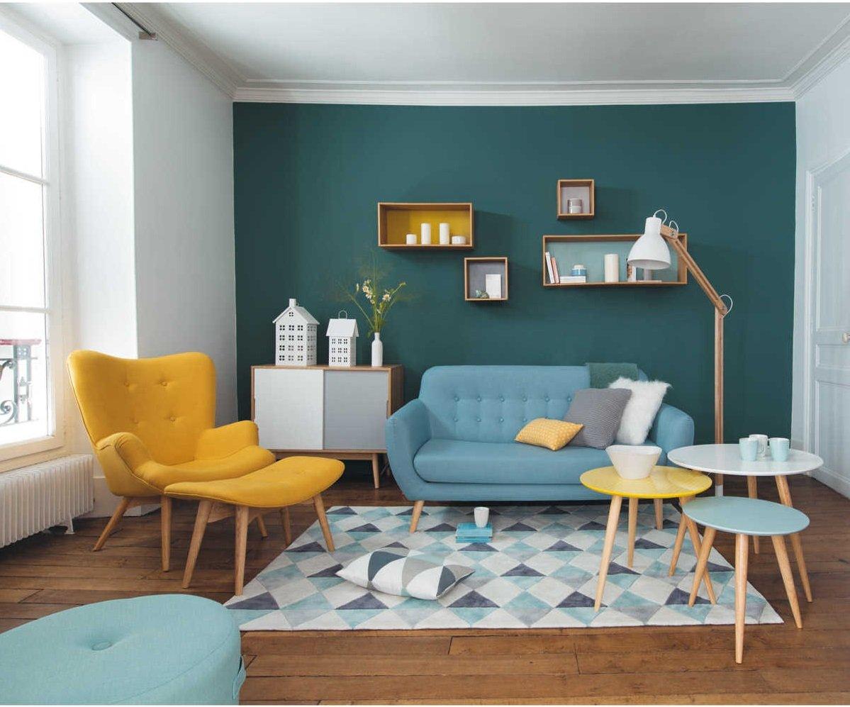 Beautiful Soggiorno Maison Du Monde Images - Idee Arredamento Casa ...