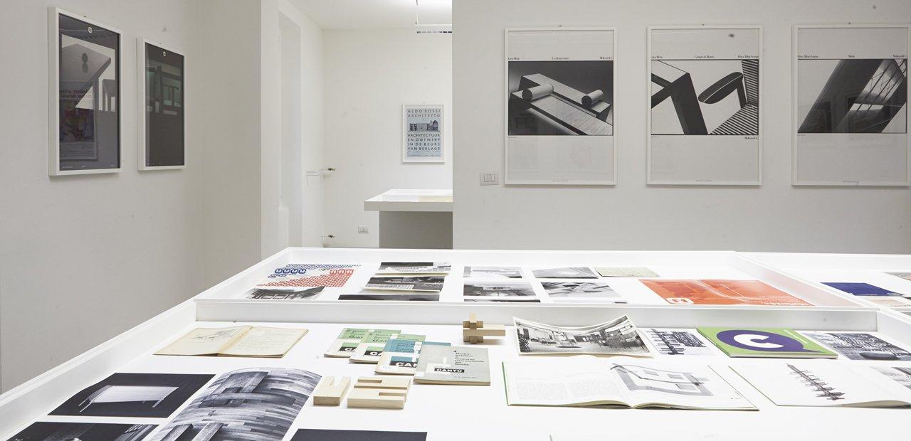 Il nuovo museo molteni uno spazio da scoprire designandmore arredare casa designandmore - Progetto casa giussano ...