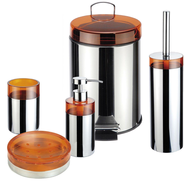 Accessori bagno online prezzi offerte ikea leroy for Design accessori