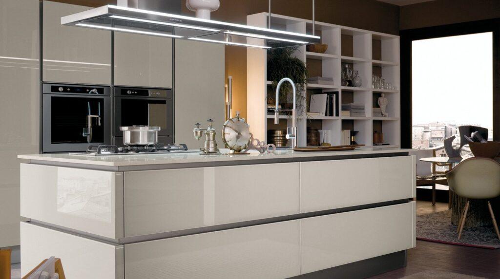 Veneta Cucine: prezzi e modelli del catalogo