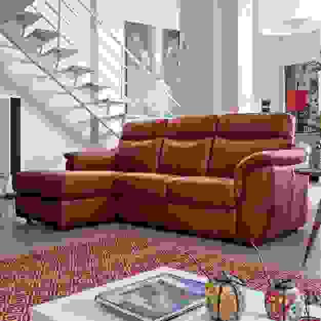 Poltrone E Sofa Divano Angolare.Divani Ad Angolo Dimensioni Vantaggi Materiali Ed Opzioni Anche