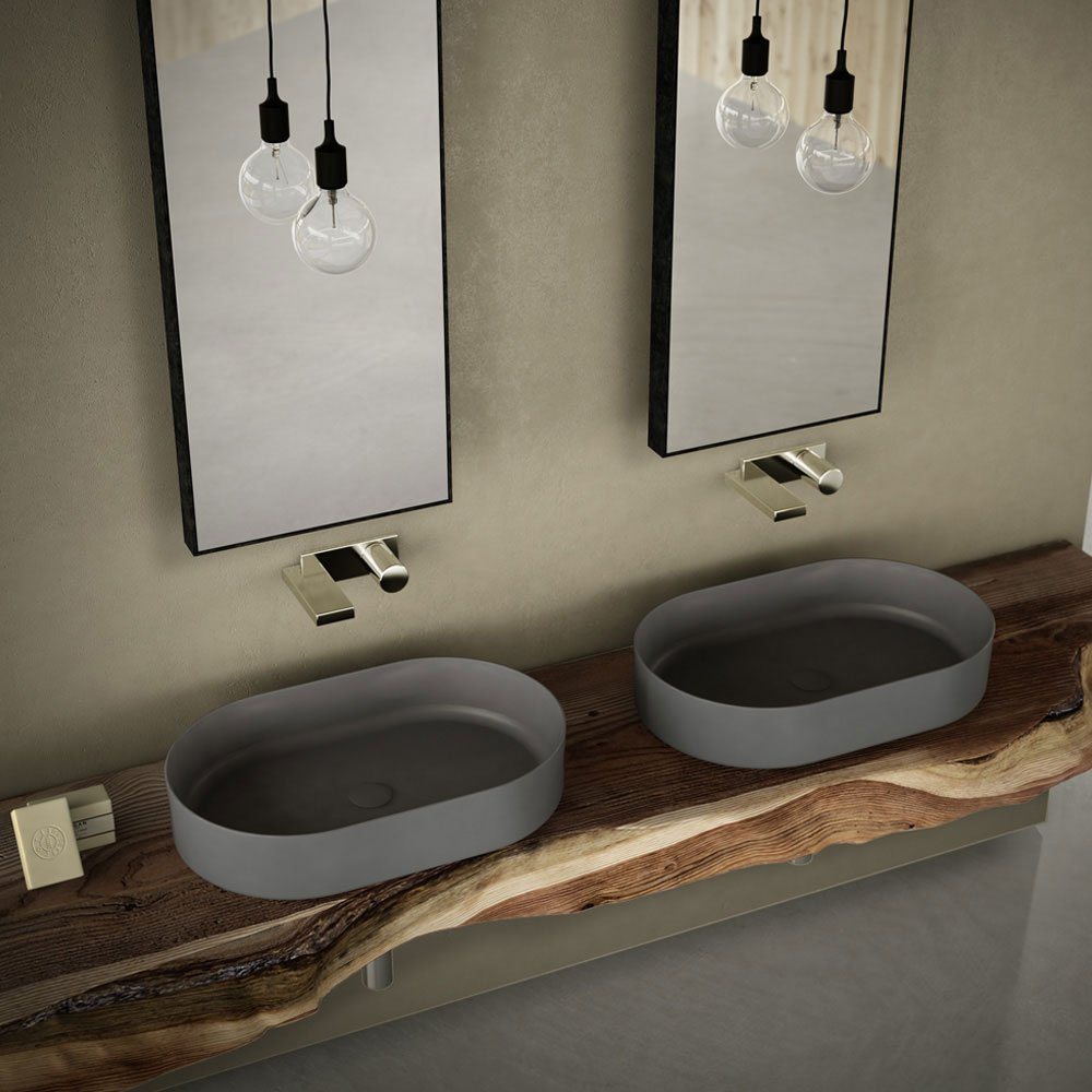 lavabi in ceramica cielo