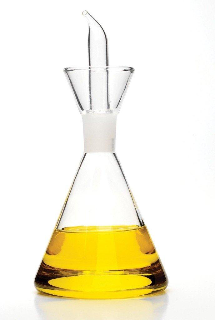 oliere in vetro - droppy