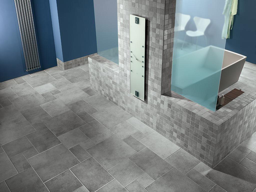 Come scegliere il pavimento per la casa la guida pratica - Pavimento bagno consigli ...