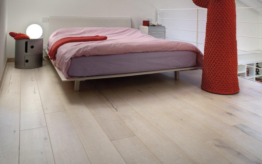 scegliere il pavimento delle camere