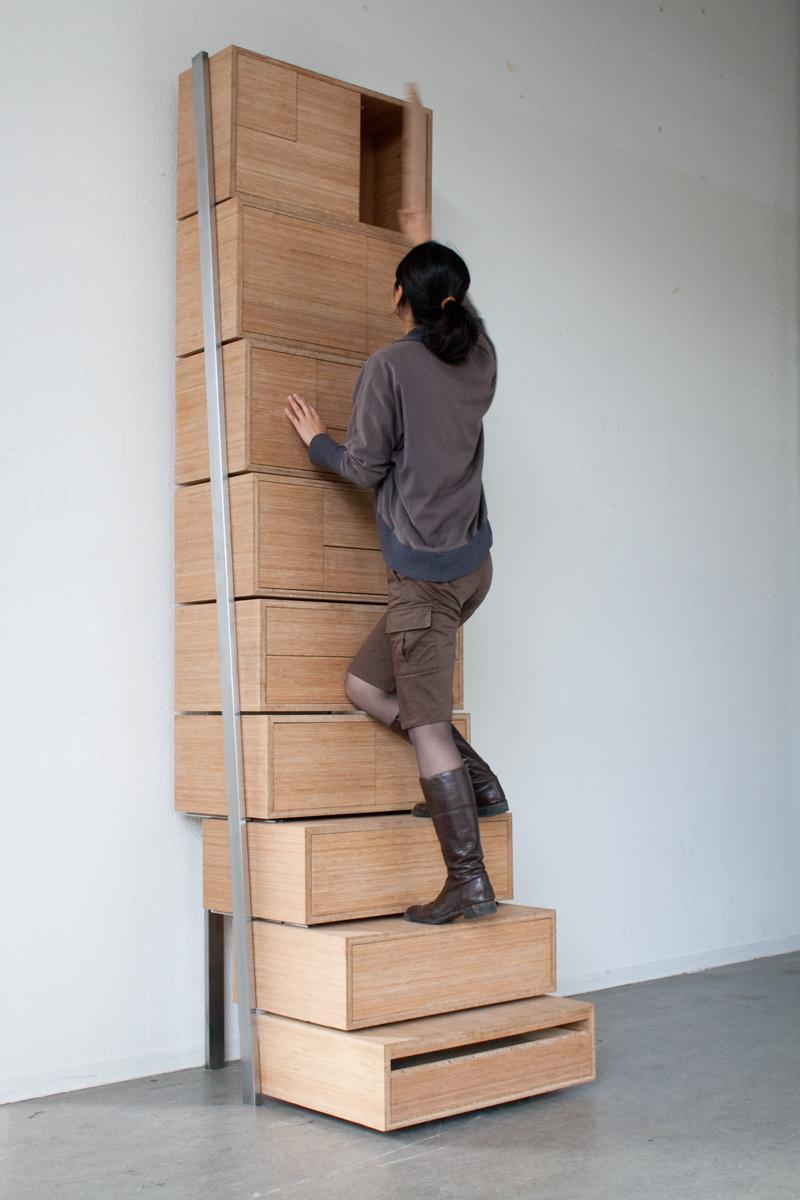 Photo of Soluzioni salva spazio pensate per te: quando le mensole, gli scaffali e le librerie di design cambiano volto agli ambienti.