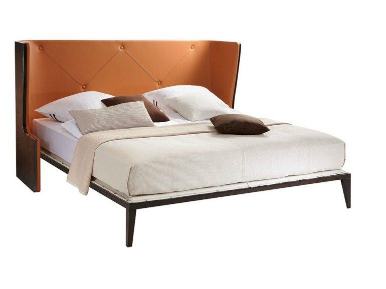 Testiera letto moderna vintage e fai da te le idee pi for Testiera letto originale