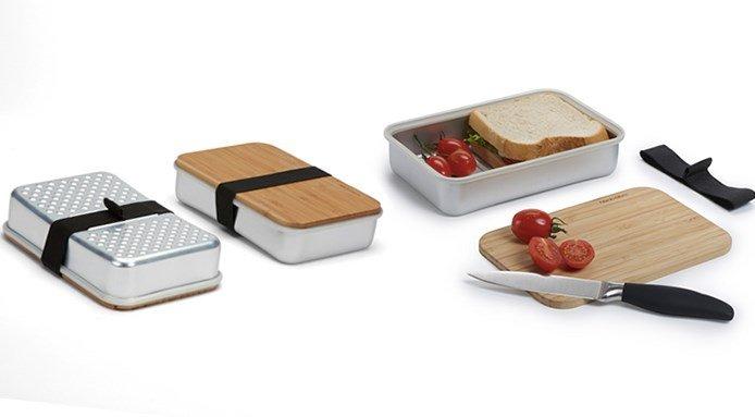 contenitori per il pranzo blum