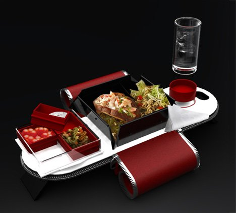 contenitori per il pranzo Kang Soo Lee