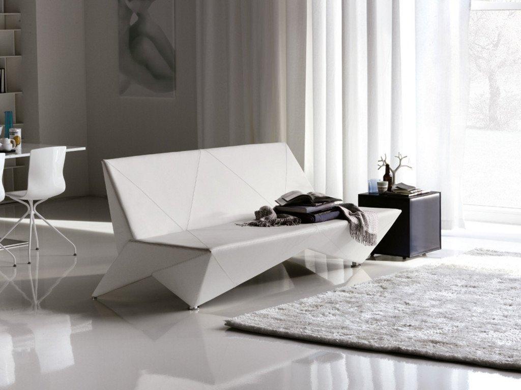 divano letto Origami di Cattelan