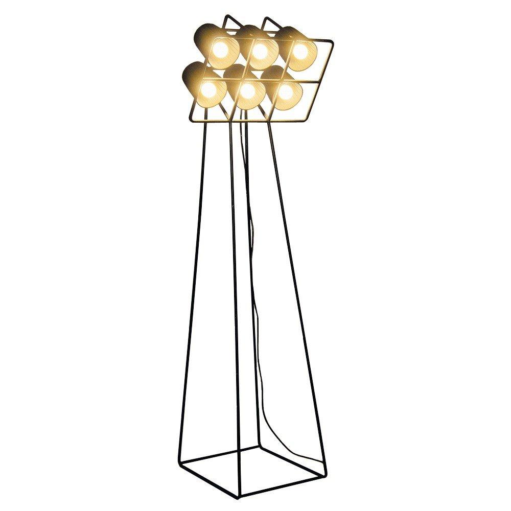 seletti multilamp