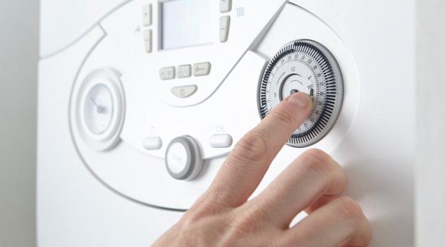 Come regolare il termostato del riscaldamento - termostato