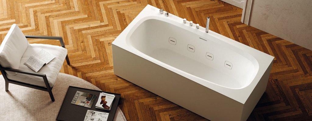 vasca idromassaggio teuco outline