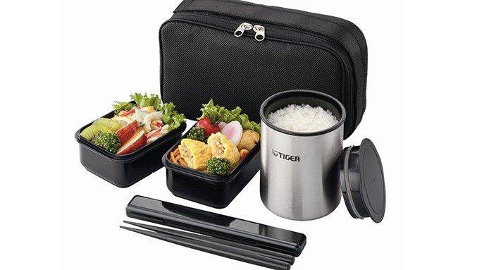 I migliori contenitori per il pranzo di design