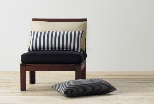 Cuscini Per Sdraio Ikea.Cuscini Da Esterno Tanti Stili E Suggerimenti Con Offerte E Prezzi